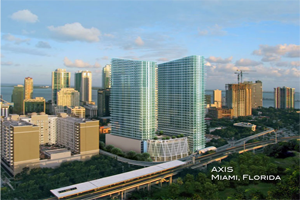 TCH CONSULTING GROUP_Luxury High Rise Condominium, Miami Florida