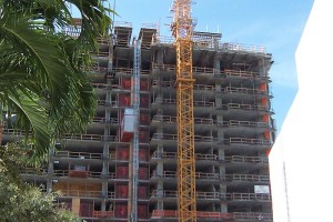 infinity_web_TCH CONSULTING GROUP_Luxury High Rise Condominium Cast in place Concrete Construction