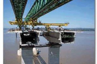 TCH CONSULTING GROUP_Segmental Highway Bridge